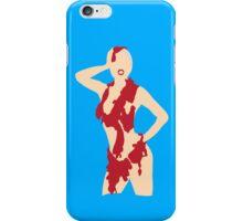 Meat Dress iPhone Case/Skin
