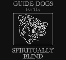 Guide Dogs for the Spiritually Blind by Samuel Sheats