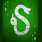 Slytherin 5 by Serdd
