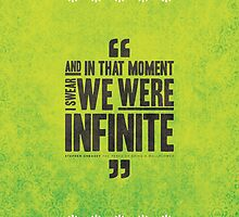We Were Infinite by smorgash-borg