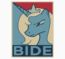 Vote Princess Luna - Bide by STGaming