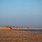 Spurn Shoreline by rubyrainbow
