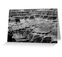 Grand Canyon #2 Greeting Card