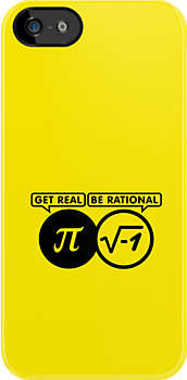 Get Real - Be Rational by vivendulies