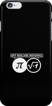 Get Real – Be Rational by vivendulies