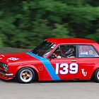 510 Racer by Gutesdesignist