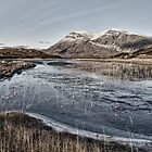 Ice Station Arkle by derekbeattie