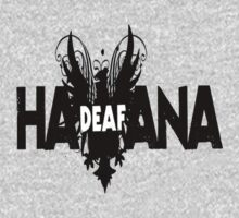 Deaf Havana by mattfield
