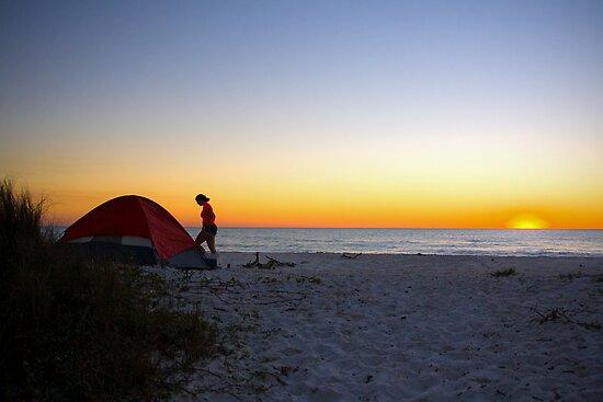 Camp Wayden by Michael Damanski