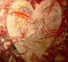 Irrefutable Heart by jacquihawkart
