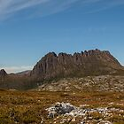 Cradle Mountain by Ron Finkel