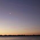 Moon Rise by Paul Major