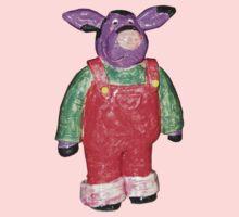 Purple Cow Kids Clothes