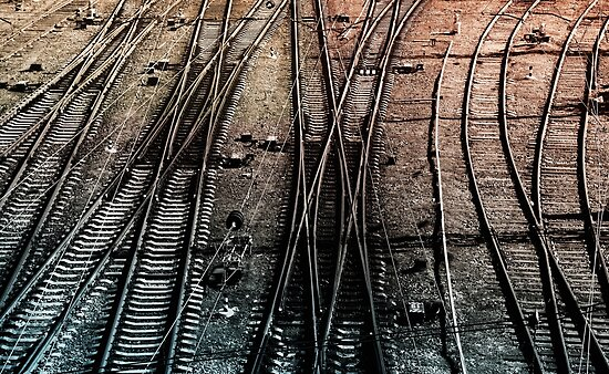 tracks by Nikolay Semyonov