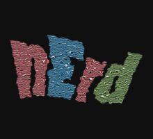 NERD by TeaseTees
