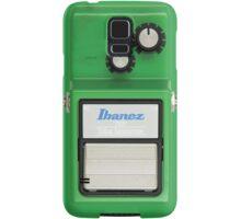 TubeScreamer (iphone 5) Samsung Galaxy Case/Skin
