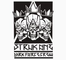 Sinister Skulls- Strukone DFC by StrukOne