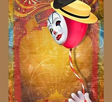 ringmaster by David Kessler