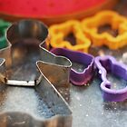 Cookie Cutters by AbigailJoy