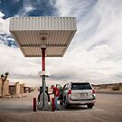 America's Gas Stations by Alice Kent