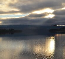 Loch Awe by copper160