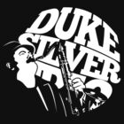 Duke Silver Trio by SamHumer