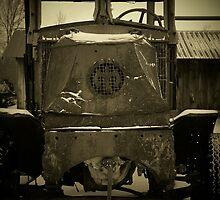 MACK Rustable by John Schneider