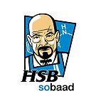 Heisenberg... so baad! IPhone by loku