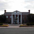 Governor's Mansion, Arkansas, USA. by WildestArt