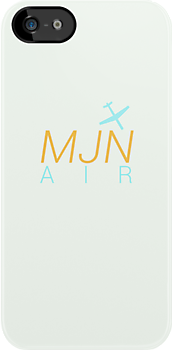 MJN Air by killercabbies