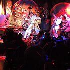 Zapp Band Valentines Day Concert 2013 by Sandra Gray
