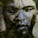 Muhammad Ali   ( A Change Is Gonna Come ) by LoveringArts