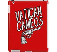 VATICAN CAMEOS! iPad Case/Skin