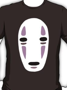 No Face Mask T-Shirt