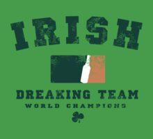 Irish Drinking Team - St. Patrick's Day  T-Shirt