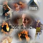 Rose and Jack by Alex Russo