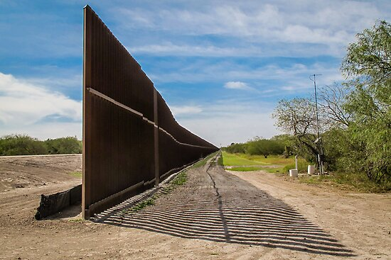 Our Southern Border  by Robert Kelch, M.D.