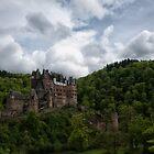 Burg (Castle) Eltz - 2 by Stephen Cullum