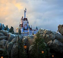 Beast Castle by Brett Kiger