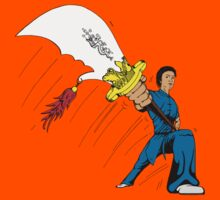 Big Knife Wushu by Chris Serong