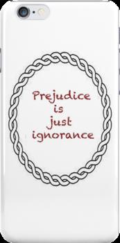 Prejudice 2 by aussiecandice