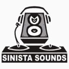 Sinista Sounds  by CerberusAzdin