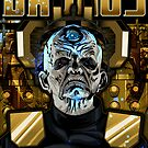 Davros by jimiyo