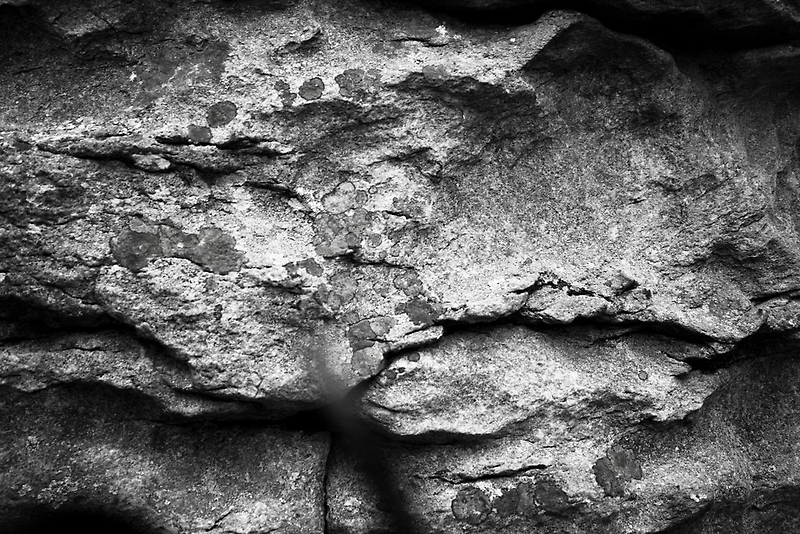 Spotty Rock Wall by bcboscia410