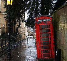 Bath, England by Justine Armstrong