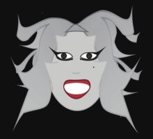 Lady Gaga Born This Way by Greg21