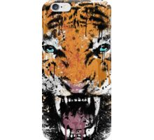 Unrelenting Ire iPhone Case/Skin