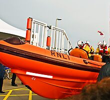 Launch of the Hereford Endeavour by ten2eight