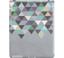 Nordic Combination 7 iPad Case/Skin