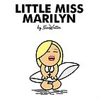 Little Miss Marilyn by NicoWriter
